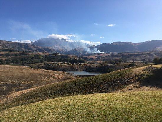 Winterton, África do Sul: photo2.jpg