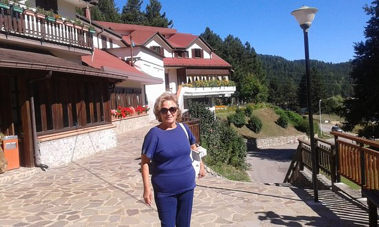 Hotel Lo Sciatore Photo