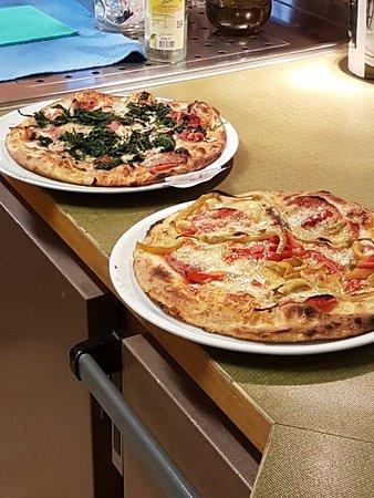 Missen-Wilhams, Deutschland: Restaurant Pizzeria la Mamma