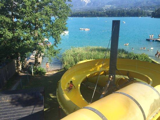 Drobollach am Faakersee, Austria: photo0.jpg