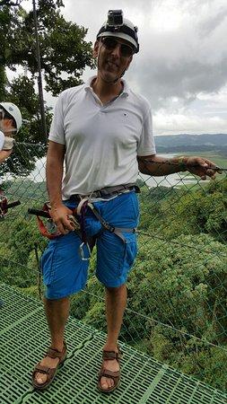 Costa Rica Sky Adventures - Monteverde Park: 20160822_144542_large.jpg