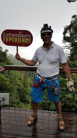Costa Rica Sky Adventures - Monteverde Park: 20160822_131051_large.jpg