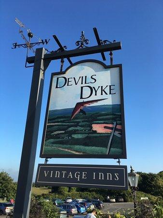 Poynings, UK: photo3.jpg