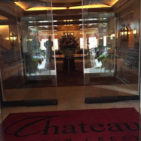 The Chateau Residence Club: Superb elegance, memorable stay, we will return Christina & Brian B Florida