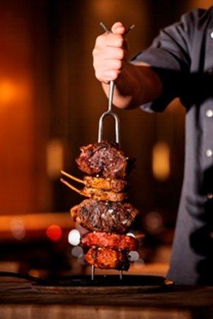 Toro Toro Restaurant & Bar: Rodizio
