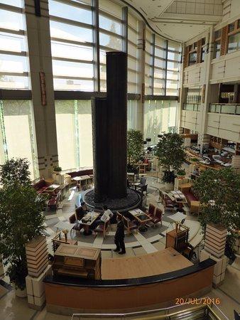 Hotel Granvia Kyoto: Uno de los comedores