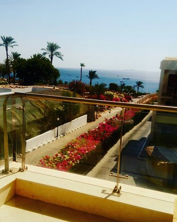 Xperience Sea Breeze Resort: IMG_20160823_094159_large.jpg