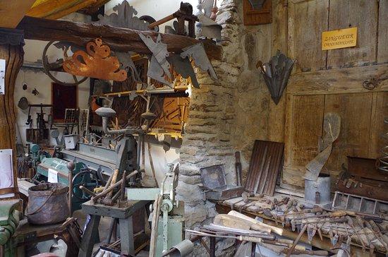 La Maison des Metiers Anciens