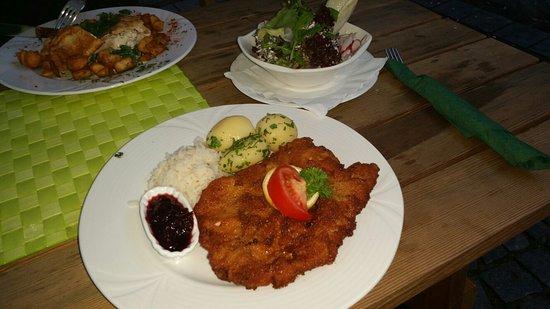 Bad Goisern, Østerrike: Moserwirt