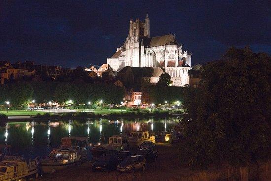 Auxerre Photo