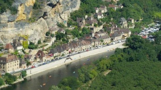 Vezac, Francia: 20160823_153012_large.jpg