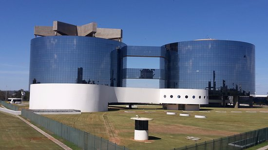 Building of the Seat of the Prosecutor General of Brazil