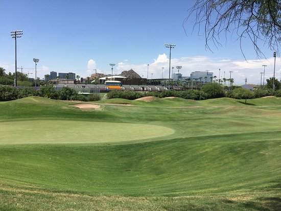 ASU Karsten Golf Course: photo1.jpg