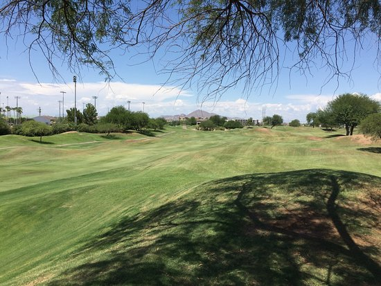 ASU Karsten Golf Course: photo2.jpg