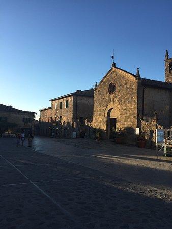 Monteriggioni, Italie : photo7.jpg