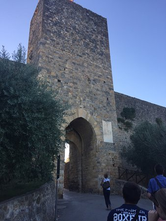 Monteriggioni, Italie : photo8.jpg