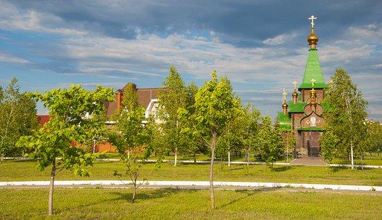 Aleksandrovskiy Park