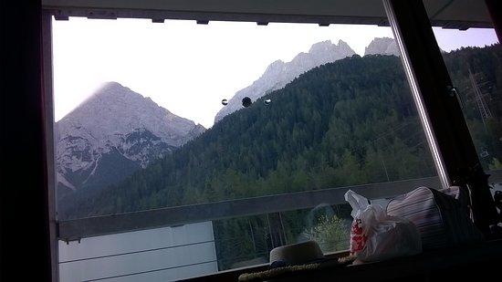 Biberwier, Österreich: the great mountains