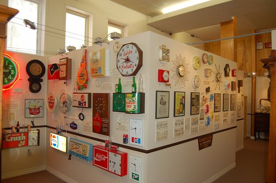 The Canadian Clock Museum