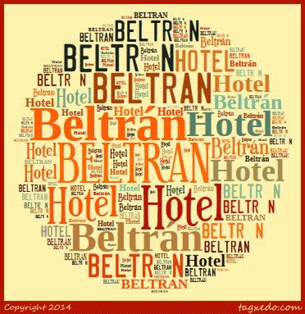 Hotel Beltran : log
