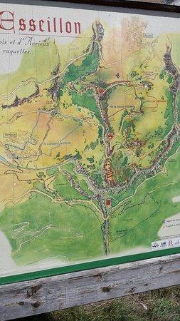 Aussois, Francia: Les Forts de l'Esseillon