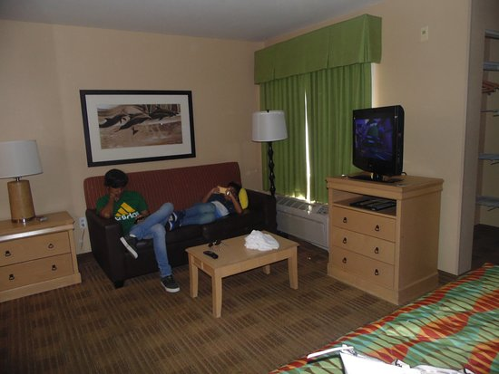 Foto Extended Stay America - Orlando - Convention Center - Universal Blvd