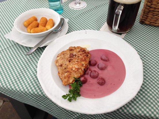Hotel Restaurant Grune Tanne Elend
