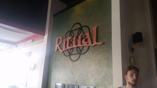 Ukiah, CA: Inside Ritual