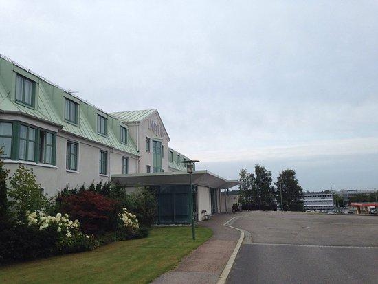 hotell landvetter