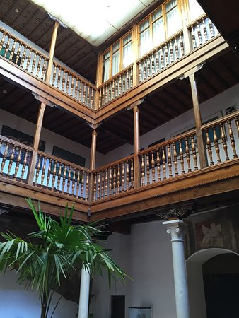 Palacio de Santa Ines: photo1.jpg
