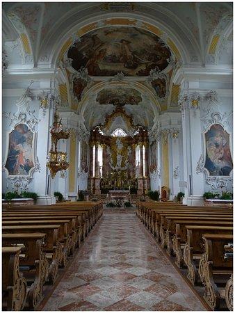 Stans, Austria: interno