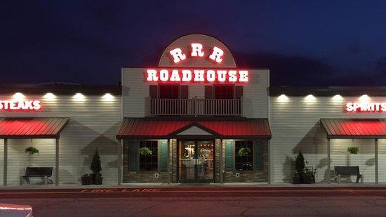 Clarion, PA: RRR Roadhouse