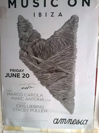 San Rafael, Spain: Grande serata meravigliosa tanta bella gente tutto molto molto bello