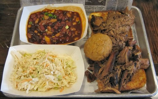 Greenville, OH: Two Meat Plate