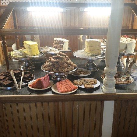 Granny Cantrell's Restaurant