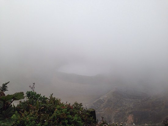 Poas Volcano National Park, คอสตาริกา: photo0.jpg