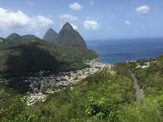 Gros Islet, Saint Lucia: photo2.jpg