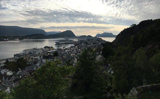 Fjellstua Viewpoint: photo0.jpg