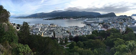 Fjellstua Viewpoint: photo2.jpg