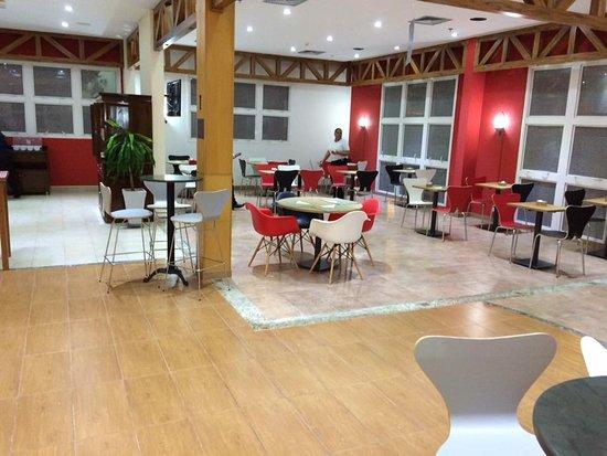 Aracatuba, SP: Novo espaço Ibis Araçatuba - moderno e aconchegante