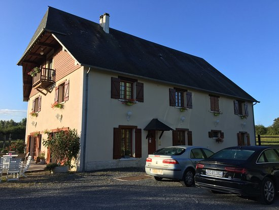 Saint-Etienne-la-Thillaye, Γαλλία: Un paradiso per grandi e piccini