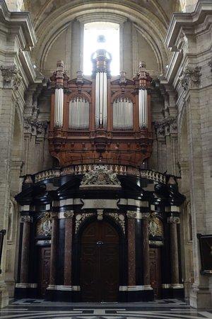 Saint Peter's Abbey Foto