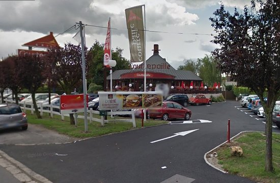 Restaurant Chinois Ormesson Sur Marne