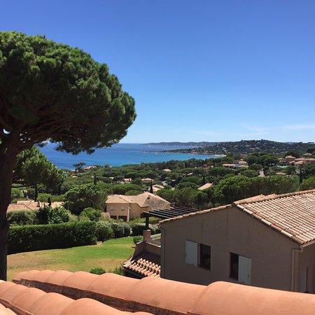 Residence Maeva Les Coteaux de la Nartelle: Residenz Maeva Les Coteaux de la Nartelle
