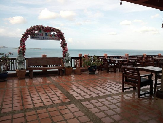 Samui Bayview Resort & Spa: IMG_20160815_175455_large.jpg