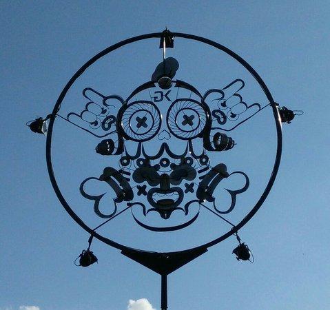 Plaine de la Filhole : Festival Garorock 2016