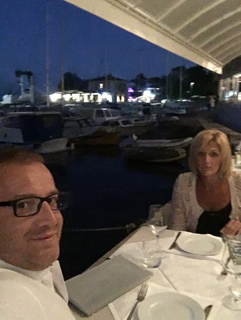 Yacht Club Photo