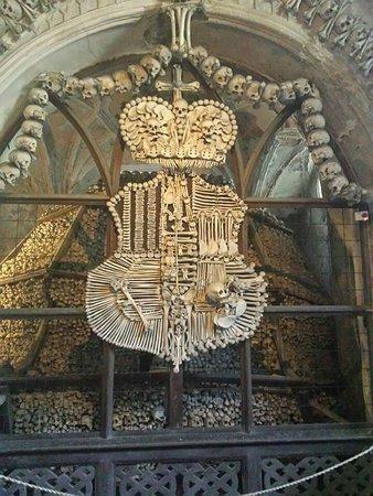 Седлец, Чехия: Sedlec Chapel