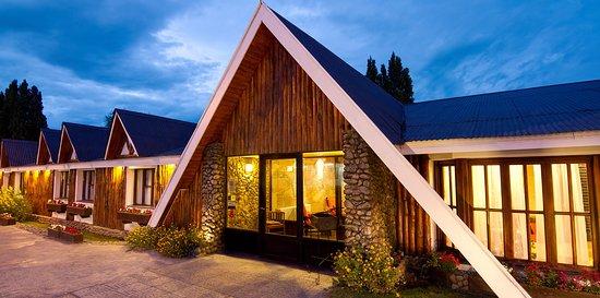 Hotel michelangelo bewertungen fotos preisvergleich for Hotel unique luxury calafate tripadvisor