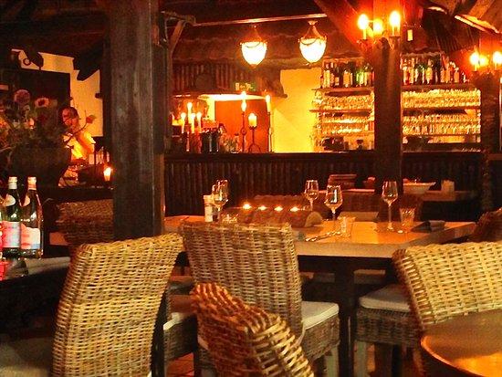 Beekbergen, هولندا: The bar